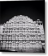 Palace Of The Winds Metal Print