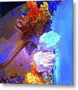 Palette 0628 2 Metal Print