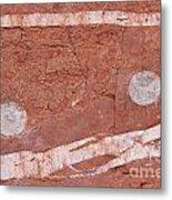 Palo Duro Canyon 040713.20 Metal Print