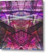 Parallel Universe 20130615 Metal Print