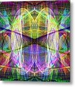 Parallel Universe Ap130511-22-2b Metal Print