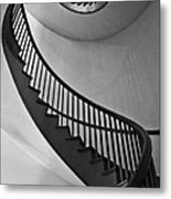 Passage Through History Metal Print