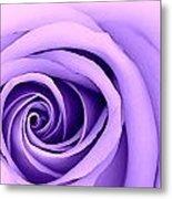 Pastel Beauty Metal Print