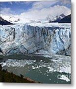 Patagonia Glaciar Perito Moreno 4 Metal Print