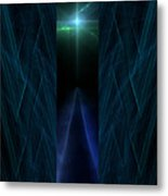 Path To Eternity Metal Print