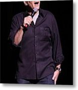 Comedian Paul Resier Metal Print