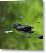 Peace Like A River Metal Print