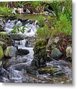 Moments That Take Your Breath Away Metal Print