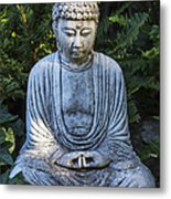 Peacefulness Metal Print
