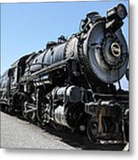 Pennsylvania Railroad H8 Metal Print