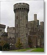 Penrhyn Castle 4 Metal Print