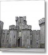 Penrhyn Castle Metal Print