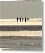 People From The Sea Metal Print