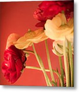 Perfctly Poised Metal Print