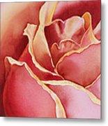 Petals Petals I Metal Print