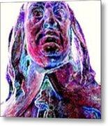 Peter Stuyvesant Metal Print