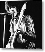 Phil Lynott Metal Print