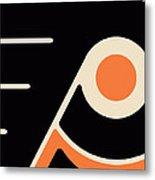 Philadelphia Flyers Metal Print