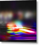 Photo Now Metal Print