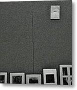 Photos Metal Print