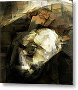 Picasso Metal Print