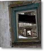 Picture Frame Metal Print