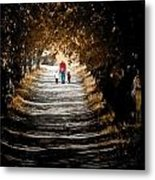 Picture Perfect Moment Metal Print