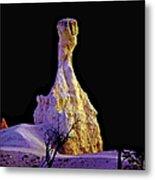 Pillar Of Gold - Bryce Canyon Metal Print
