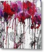 Pink 2 Metal Print