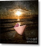 Pink Dreams Metal Print