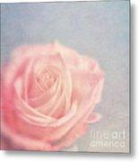 pink moments I Metal Print