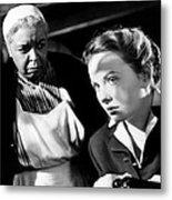 Pinky, From, Left, Ethel Waters, Jeanne Metal Print