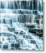 Pinnacle Lake Dam Metal Print