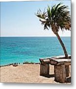 Place To Relax Metal Print