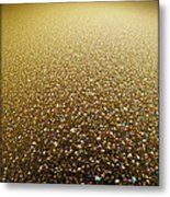 Planet Of Jewels Metal Print
