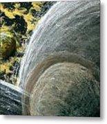 Planets 1 Metal Print