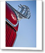 Plymouth Metal Print by Holly Martin