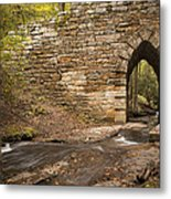 Poinsett Bridge Metal Print