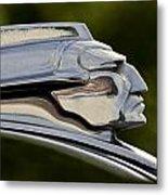 Pontiac Chief 3 Metal Print