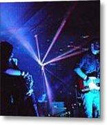 Post Paradise 1 Metal Print