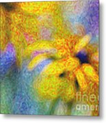 Pot Of Gold Metal Print by Tim Gainey