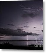 Powerful Tranquility Metal Print