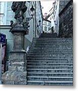 Prague Old Town - 04 Metal Print