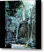 Preah Khan Temple 01 Metal Print