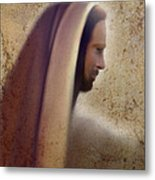 Prince Of Peace Metal Print by Kume Bryant