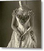 Princess Beatrice (1857-1944) Metal Print