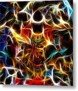 Prometheus Metal Print