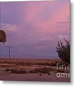 Promise Of A New Day Metal Print