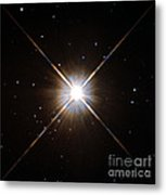 Proxima Centauri Metal Print by Science Source