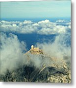 Puig Major Mallorca Spain Metal Print